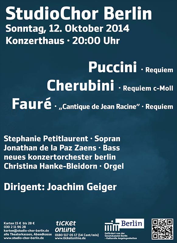 orgelkonzert berlin 2017